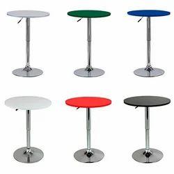Revolving Bar Table