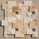 Stone Carving Mosaic Tiles