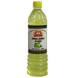 700 ml Lime Juice