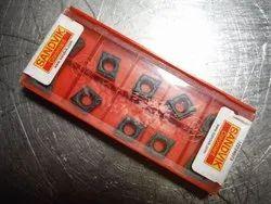 Sandvik Carbide Steel CCMT 09 T3 Carbide Insert for Milling