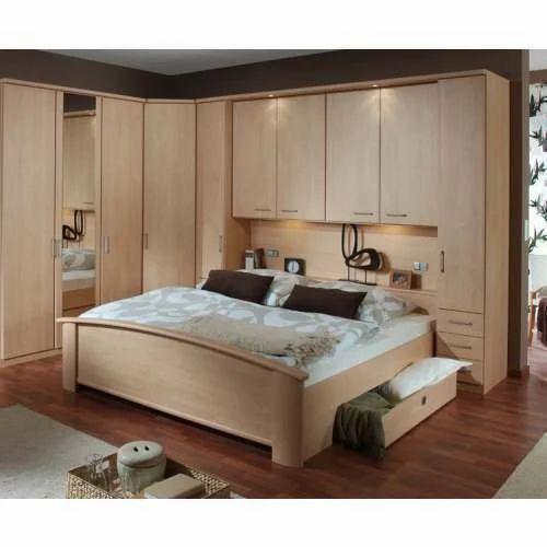 Designer Bedroom Furniture Set