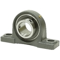 Housing With Bearing