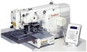 Electronically Controlled, Pattern Sewing Machine-SPS/E-1507