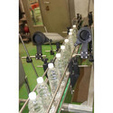 1 Ltr Bottle Rinser Filler Capper Machine