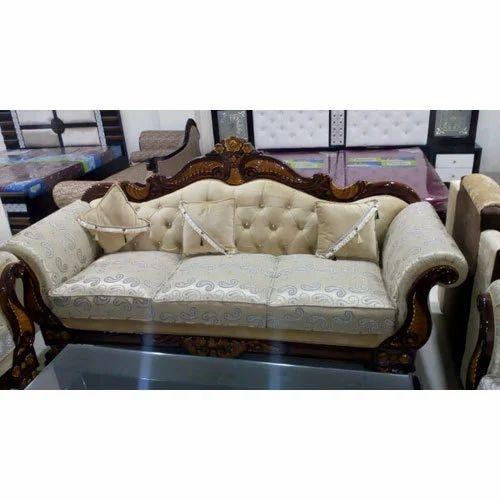 Maharaja Sofa At Rs 75000 Piece Maharaja Sofa Id 15613253788