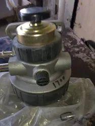 Charging Pump JCB