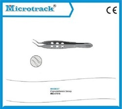 Capsularhexsis Ophthalmic Forcep (masket) - Ophthalmic Instruments