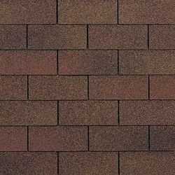 Autumn Brown Shingles