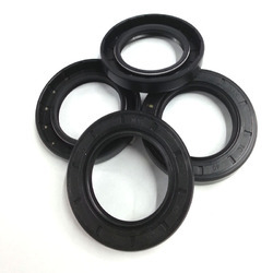 Rubber Lip Seal
