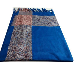 Viscose Casual Wear And Party Wear Ladies Stole
