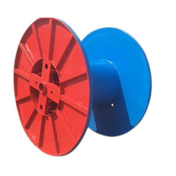 Heavy Duty Steel Cable Drum