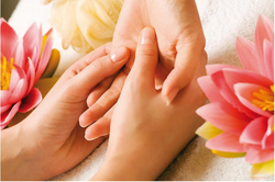 Acupressure And Reflexology Therapy