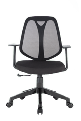Fort Standard Taurus Low Back Mesh Chair