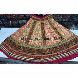 Ladies Rajasthani Lehenga