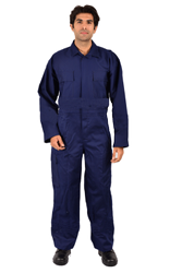 FR Treated Cotton Coverall 240 gsm