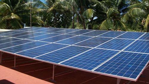 Sukam Solar Power Plants, Grand Inverter Store | ID: 14358927262