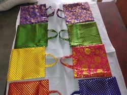 Reuseable Thamboolam Bags for Functions