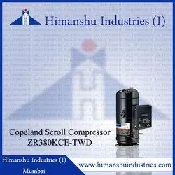 Copeland Scroll Compressor ZR380KCE