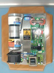 OEM Series Ozone Generators Parts