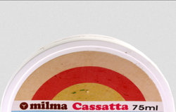 Cassatta Ice Cream