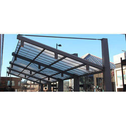 Residential Canopy Fabrication Services