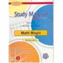 Math Magic Study Material Ncert Textbook