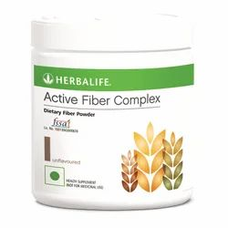 Herbalife Unflavored Active Fibre Complex Powder