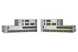 Cisco 2960-L Series Switches