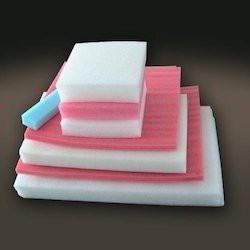 Rectangular EPE Foam Sheet