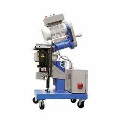V-Max Automatic Clipper Portable Plate Edge Milling Machine