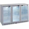 3 Shelves Undercounter Refrigerator, Electricity