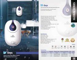 15 Litres Vertical Water Heater