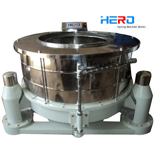 Hydro Extractor Machine, Extraction Plants And Extruders