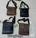 Nakoda Sling Bag