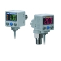 SMC 2-Color Display Digital Pressure Switch ZSE/ISE80