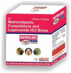 Antibacterial Antimicrobial Veterinary Formulation
