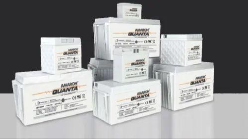 AMARON Quanta SMF VRLA Batteries