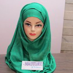 Scarf, Shawls, Neck Wraps, Hijab
