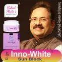 40 G Inno White Sun Block