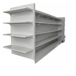 Hypermarket Display Racks