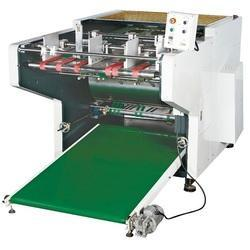HM-1200D/E Automatic Grooving Machine