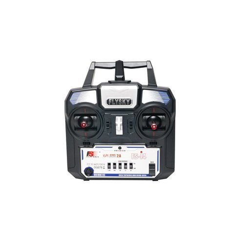 Flysky Fs I4 2 4ghz 4 Channel Transmitter