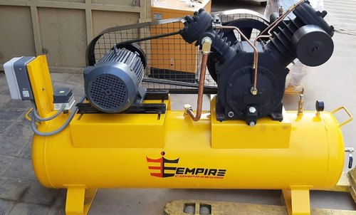 Empire 10HP Reciprocating Type Air Compressor
