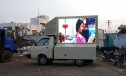 P6 Outdoor Advertising LED Display