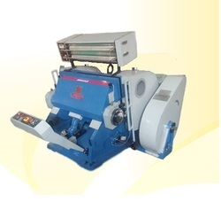 Hot Foil Stamping and Die Cutting Machines