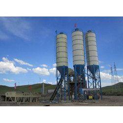 Concrete Plant Commissioning Service