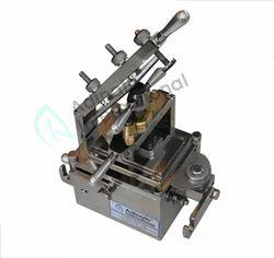 100 Holes Manual Capsule Filling Machine