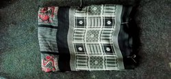 Casual Wear Printed Indian Sarees, 6mtr