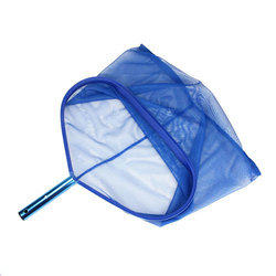 Deep Bag Leaf Net With Aluminium Handle