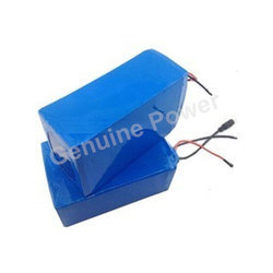 12 v 10 ah Lithium Ion Battery Pack